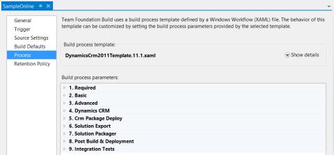 BuildProcess